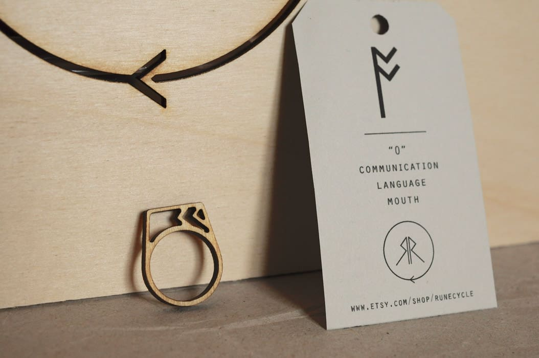 Ring-Communication-branding-lasercutter-design
